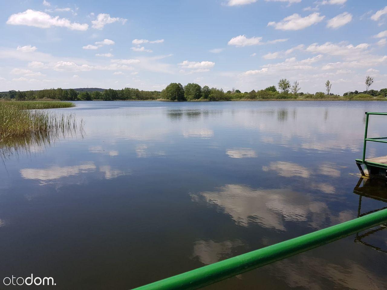 Smerzyn-letniskowa,WZ,blisko jezioro-45000zł