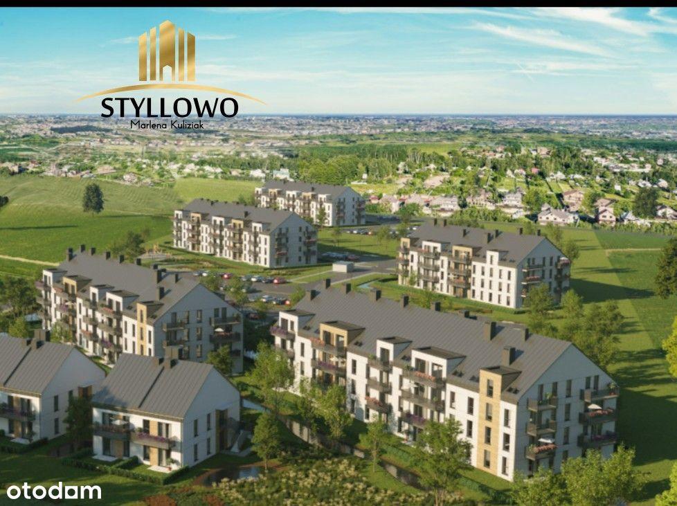 Przestronny Apartament Premium! Odbiór 2022!
