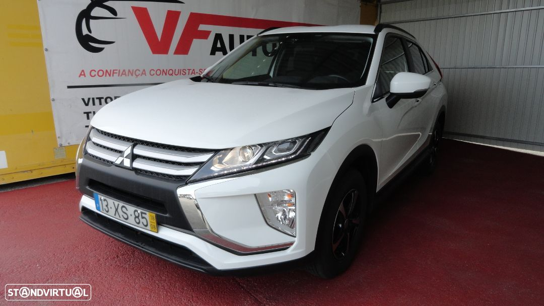 Mitsubishi Eclipse Cross 1.5 MIVEC Instyle - 1