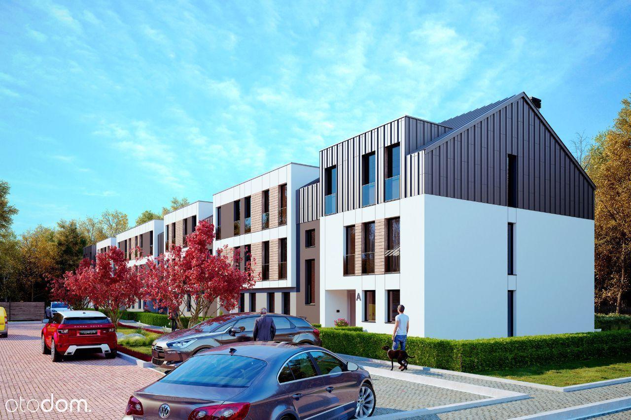 mieszkanie 3-pokojowe z 140 metrowym ogródkiem
