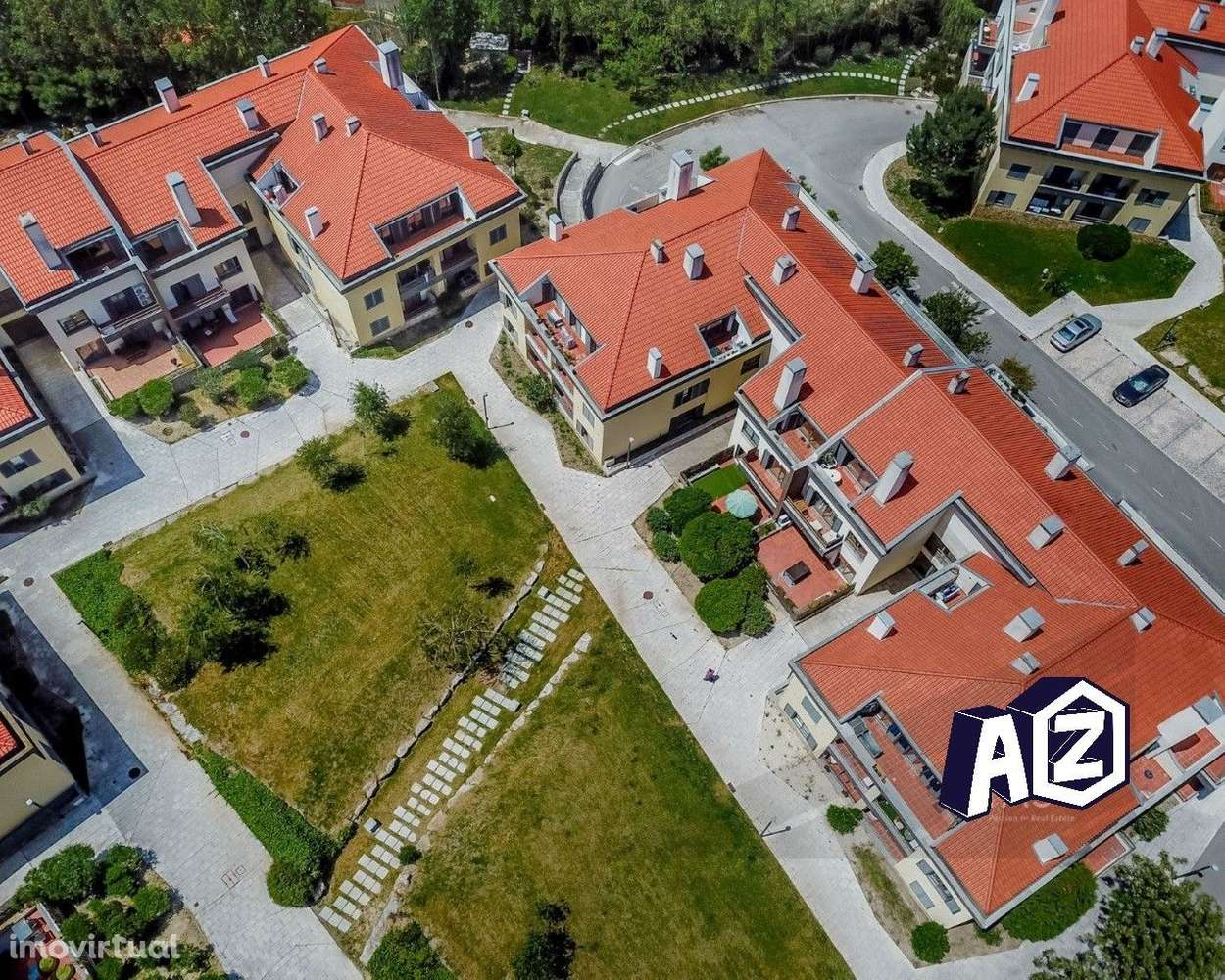 Apartamento para comprar, Estrada das Neves, Alcabideche - Foto 9