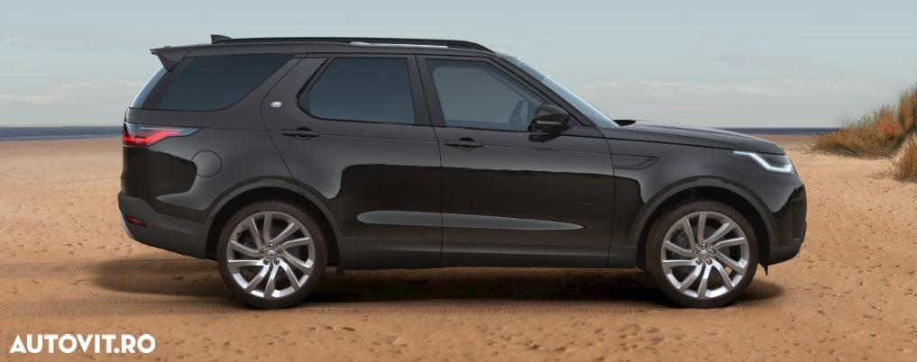 Land Rover Discovery 3.0 - 3