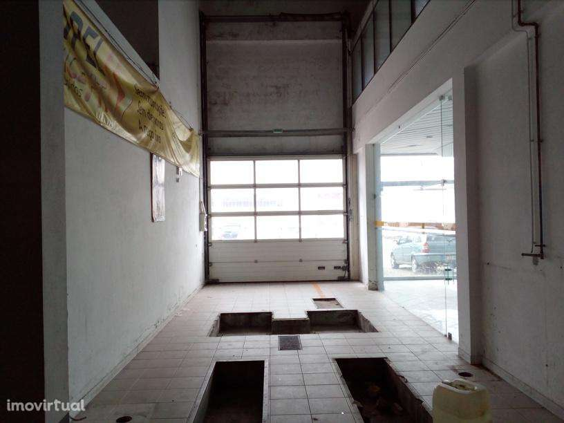 Armazém para arrendar, Bougado (São Martinho e Santiago), Porto - Foto 7