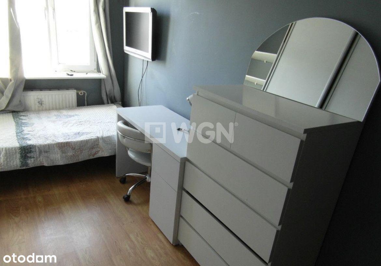 Mieszkanie, 75,60 m², Szczecin
