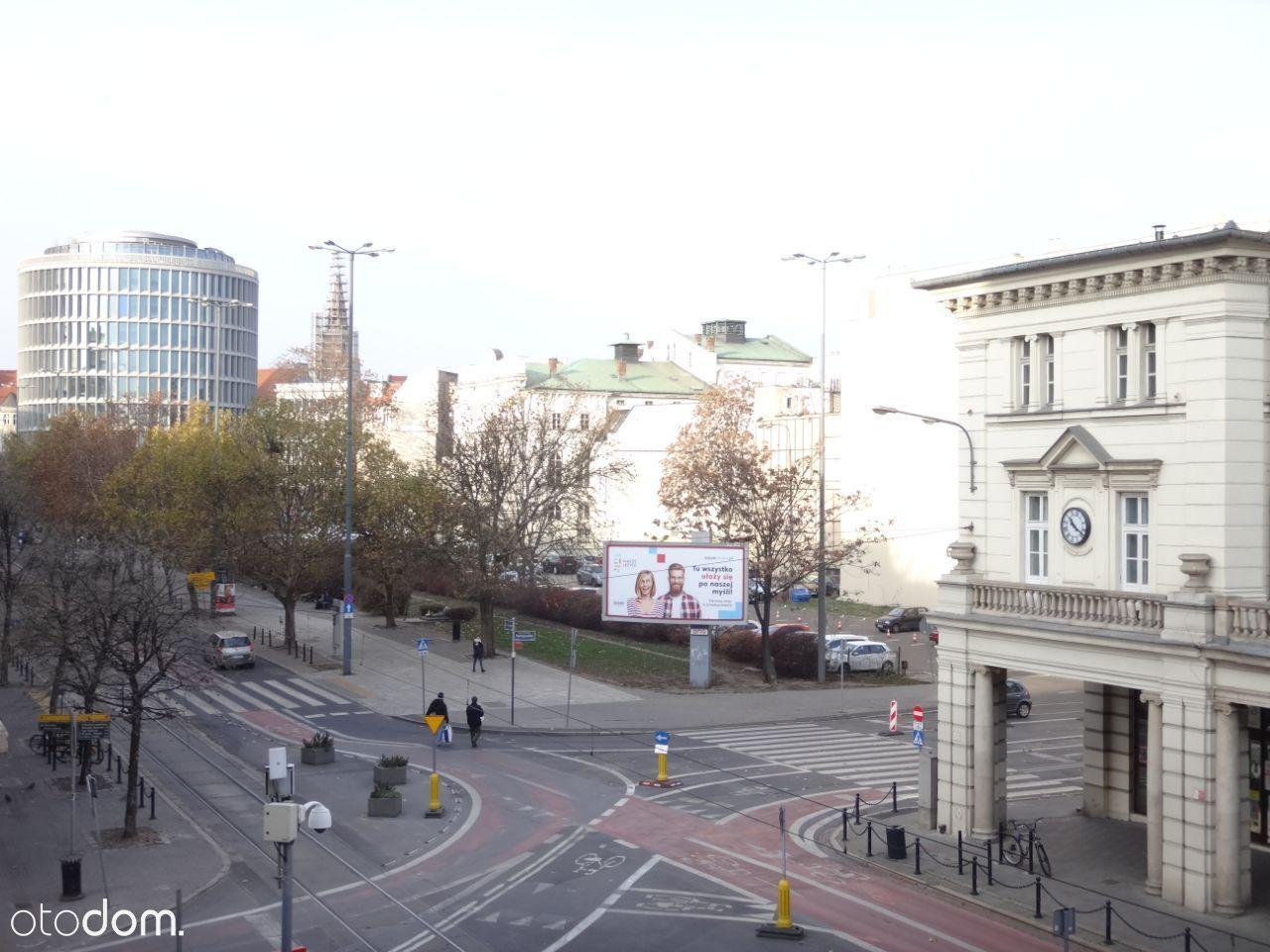 Plac Wolności, Lokale użytkowe, Poznań