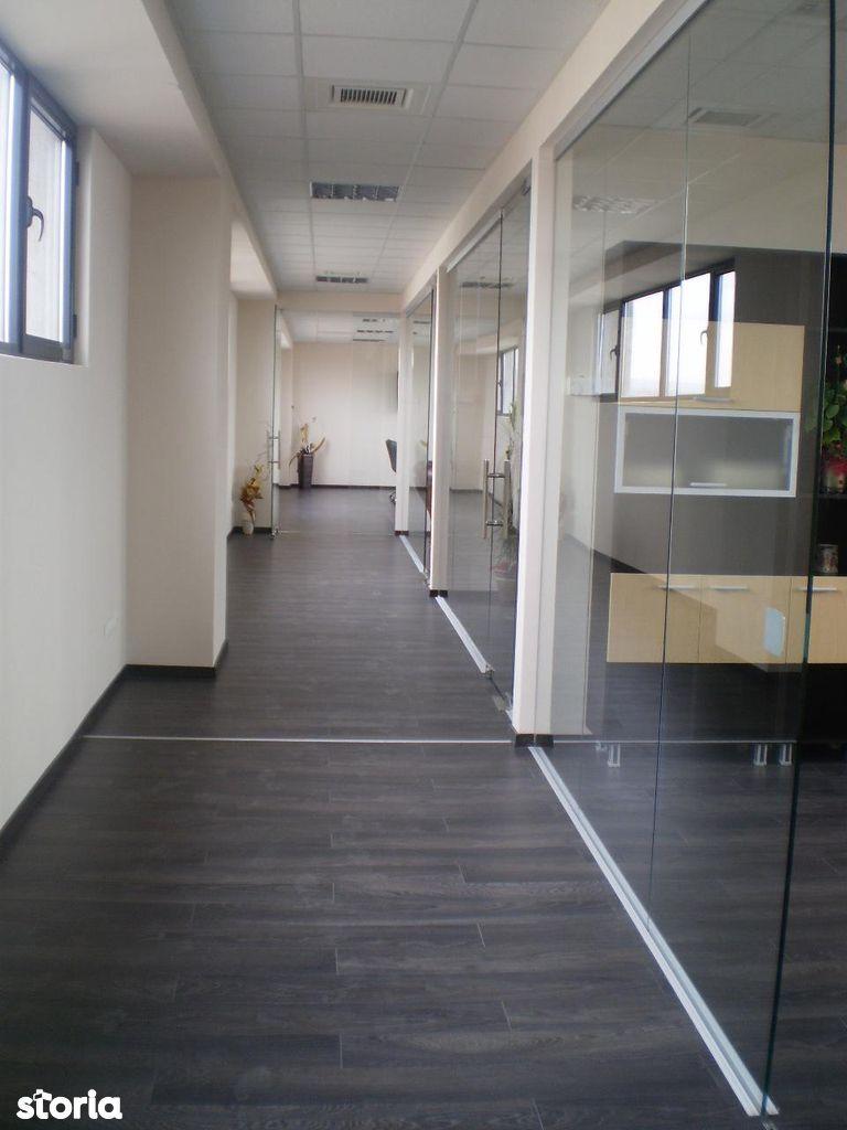 Cladire birouri suprafete 108-780 mp central. COMISION 0%