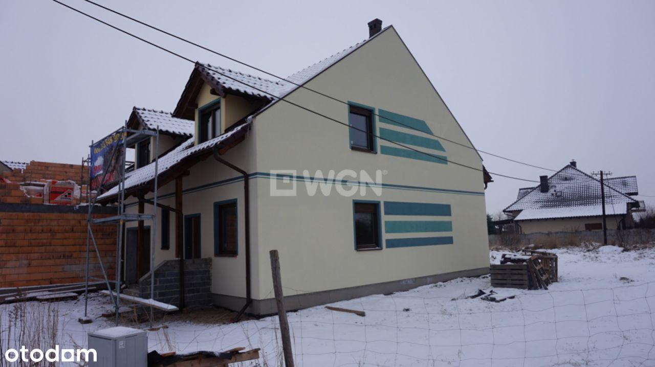 atrakcyjny dom 180m na dużej działce ok Mieszka I