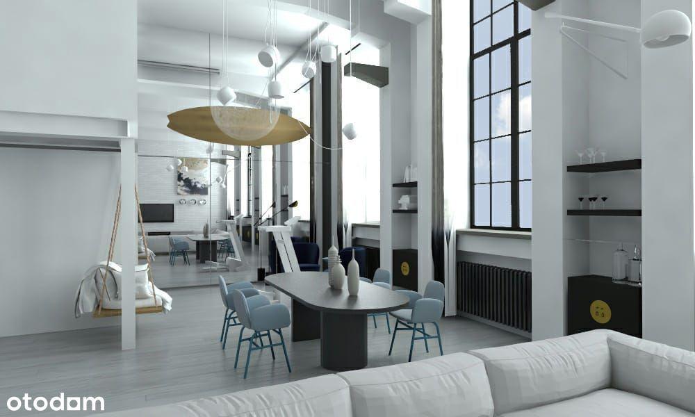 Luksusowy Apartament Typu Loft