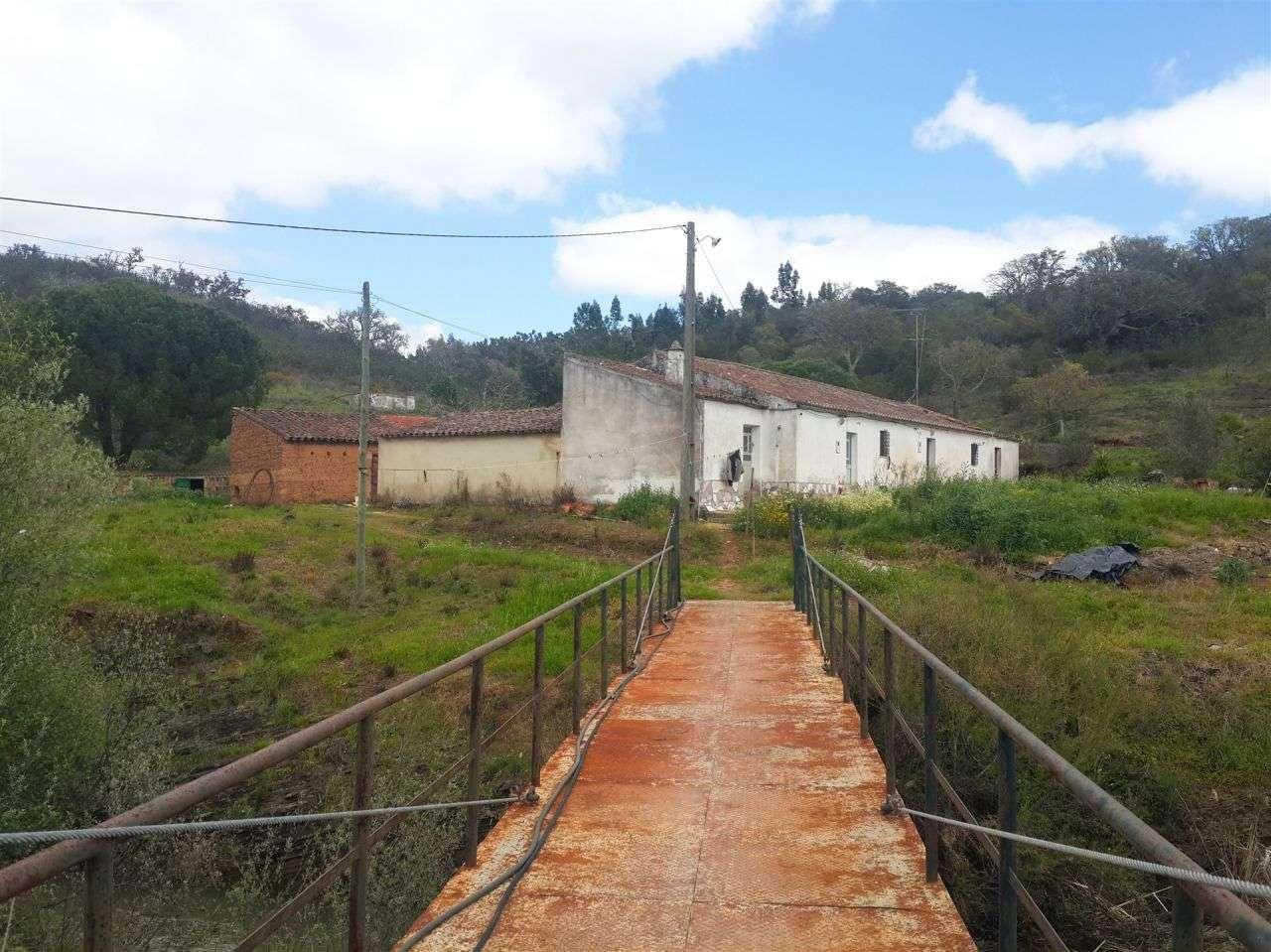 Quintas e herdades para comprar, Marmelete, Monchique, Faro - Foto 1