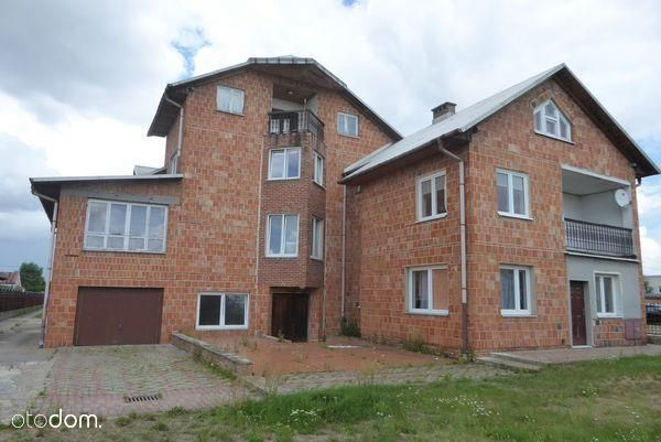 Dom, 478,27 m², Radom