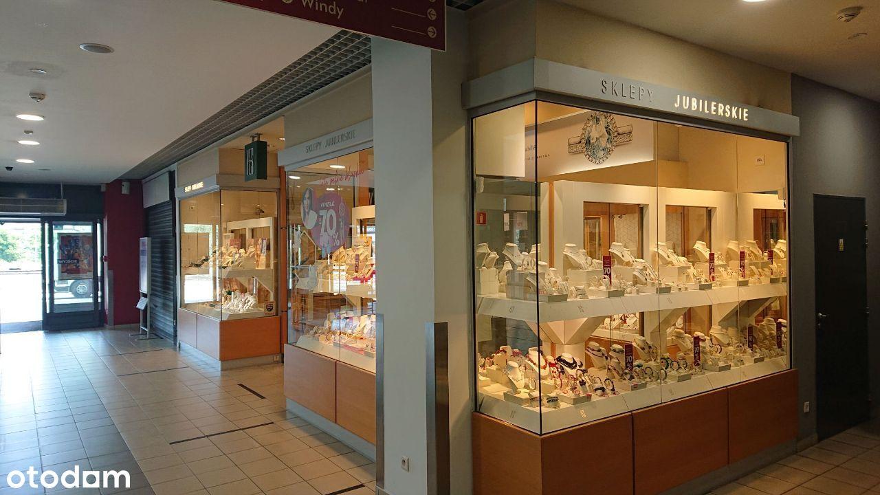 Lokal handlowy, usługowy w galerii City Point