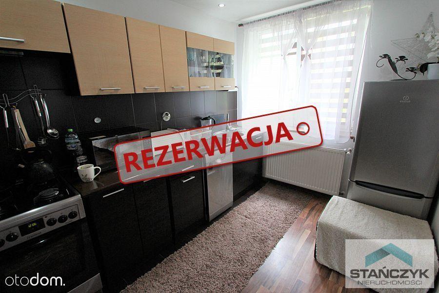 Parter - Mieszkanie 39,20 m2 - Pas Nadmorski