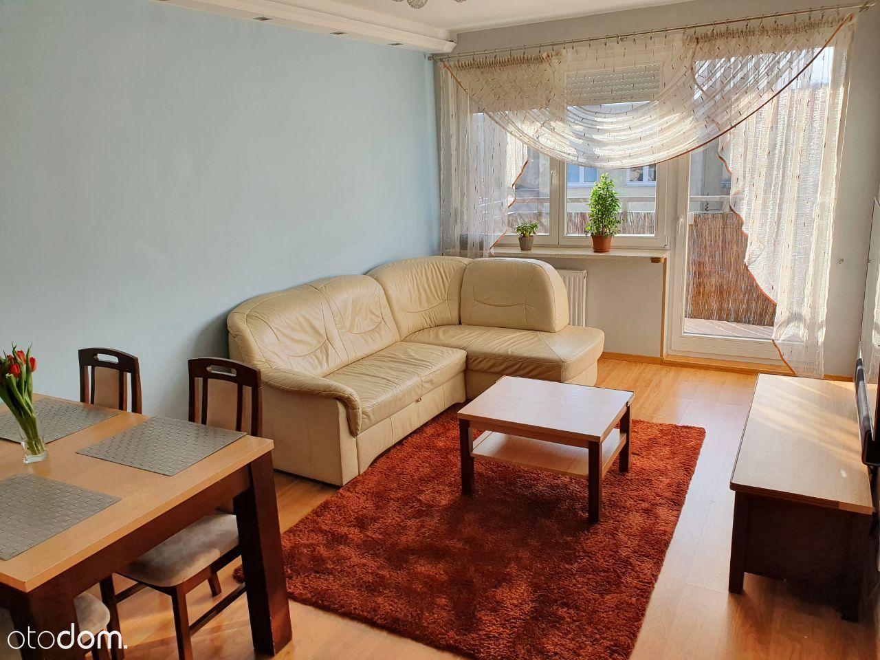 3-pokojowe mieszkanie z kuchnią na os. Batorego