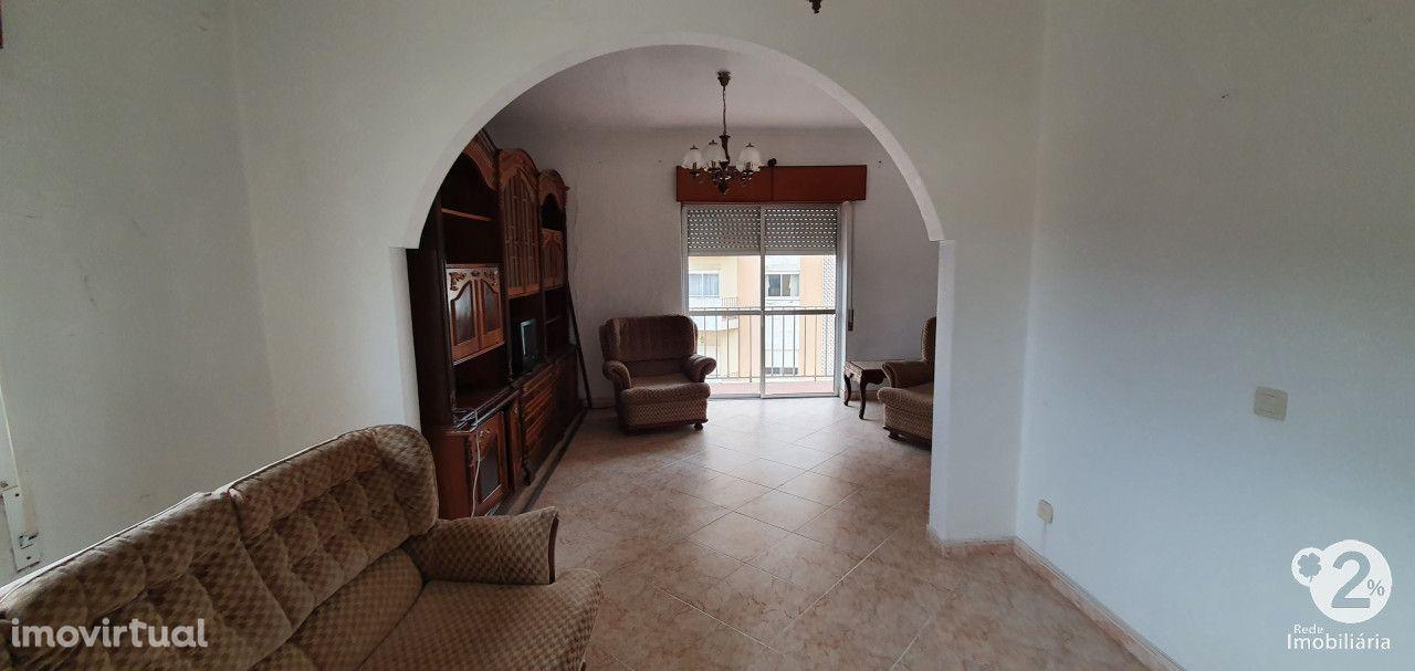 Apartamento T3 - Montalvão - Setúbal