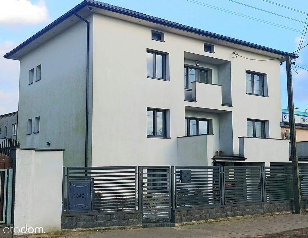 Warszawa Zacisze - dom pod inwestycje