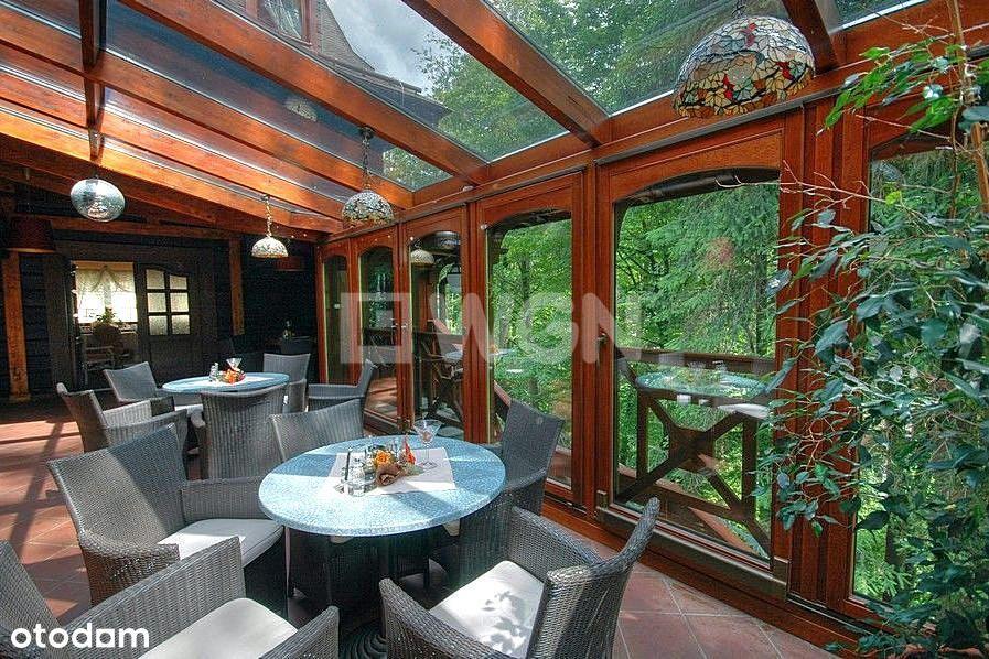 Dom, 700 m², Wisła