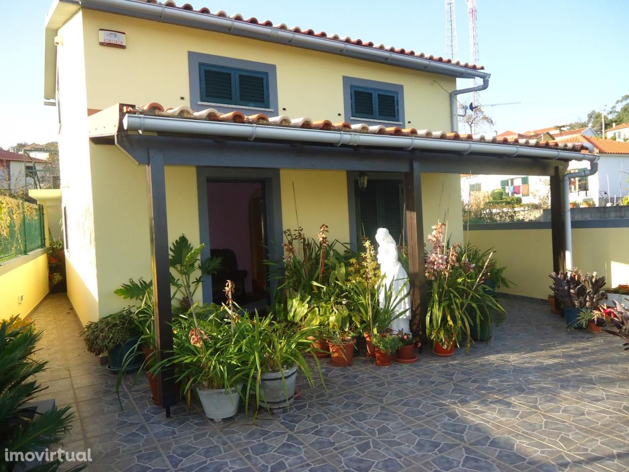 Moradia para comprar, Camacha, Santa Cruz, Ilha da Madeira - Foto 4