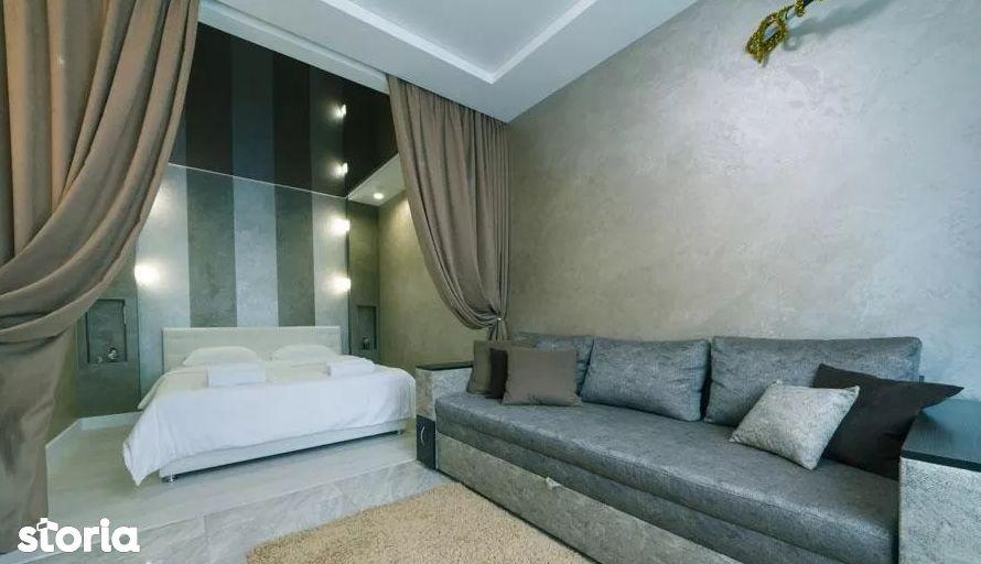 Piata Romana, Apartament Regim Hotelier!
