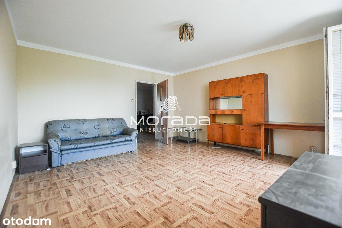 2Pok 61,5m2 2 Piętro ZastalowskieNiski Blok