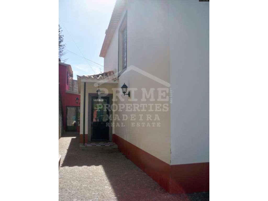 Moradia para comprar, Monte, Funchal, Ilha da Madeira - Foto 16