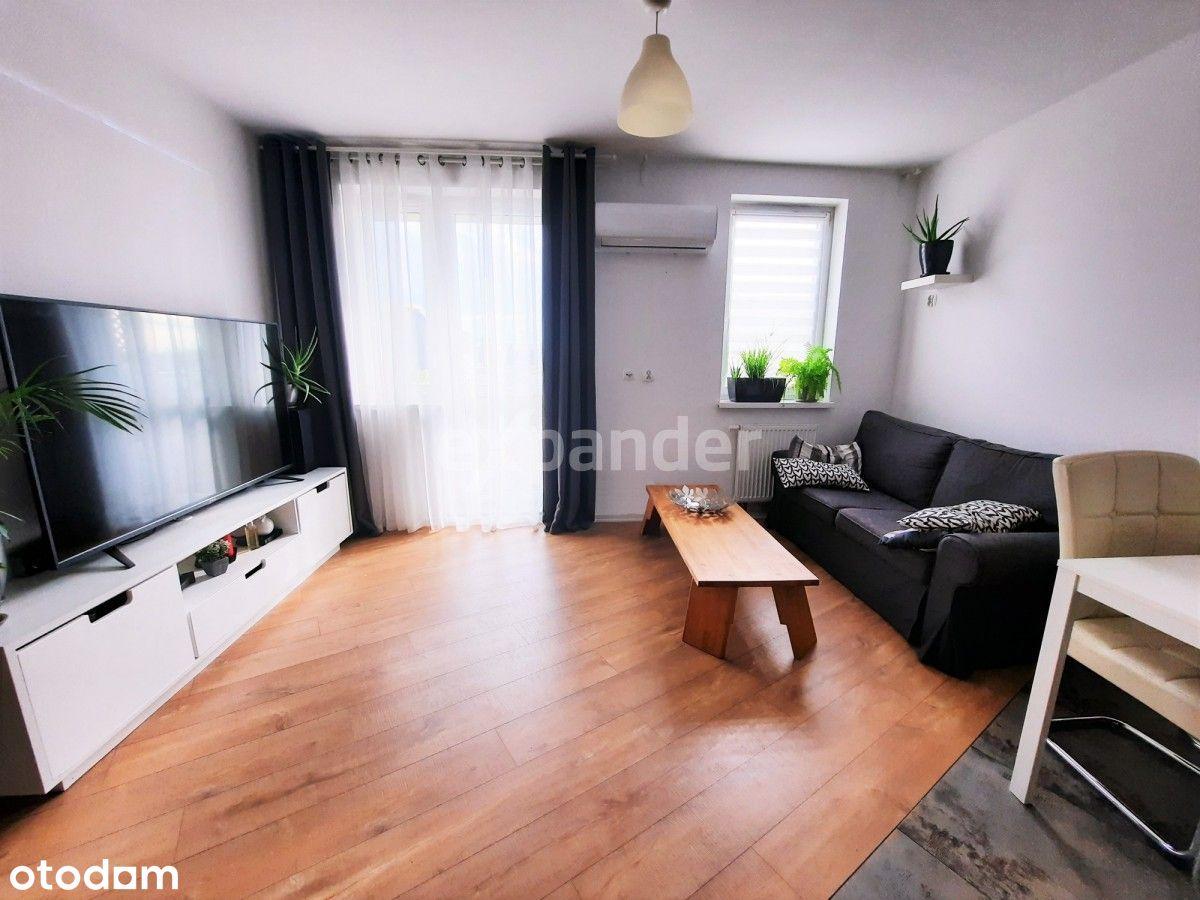Piękne mieszkanie w Siechnicach