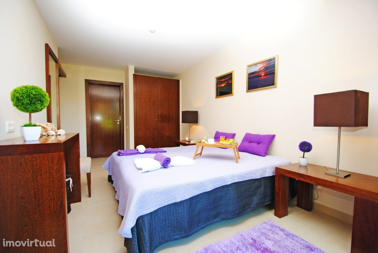 Apartamento para férias, Estrada dos Salgados, Guia - Foto 16