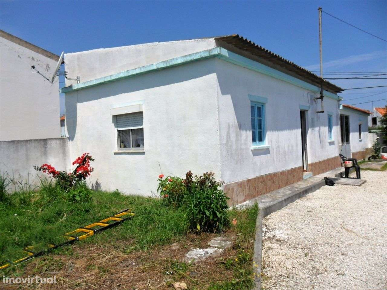 Moradia para comprar, Nadadouro, Leiria - Foto 1