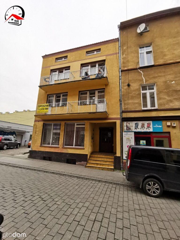 Sprzedam dom w centrum Inowrocławia
