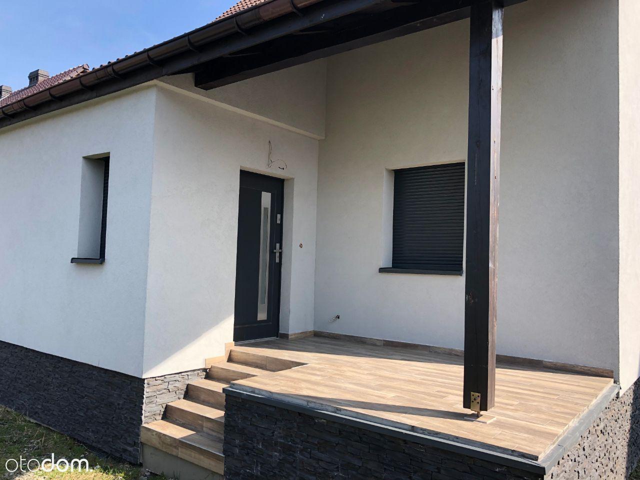Piękny dom w Studziennej - gotowy do zamieszkania.