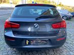 BMW 116 D Dynamics Advantage - 6
