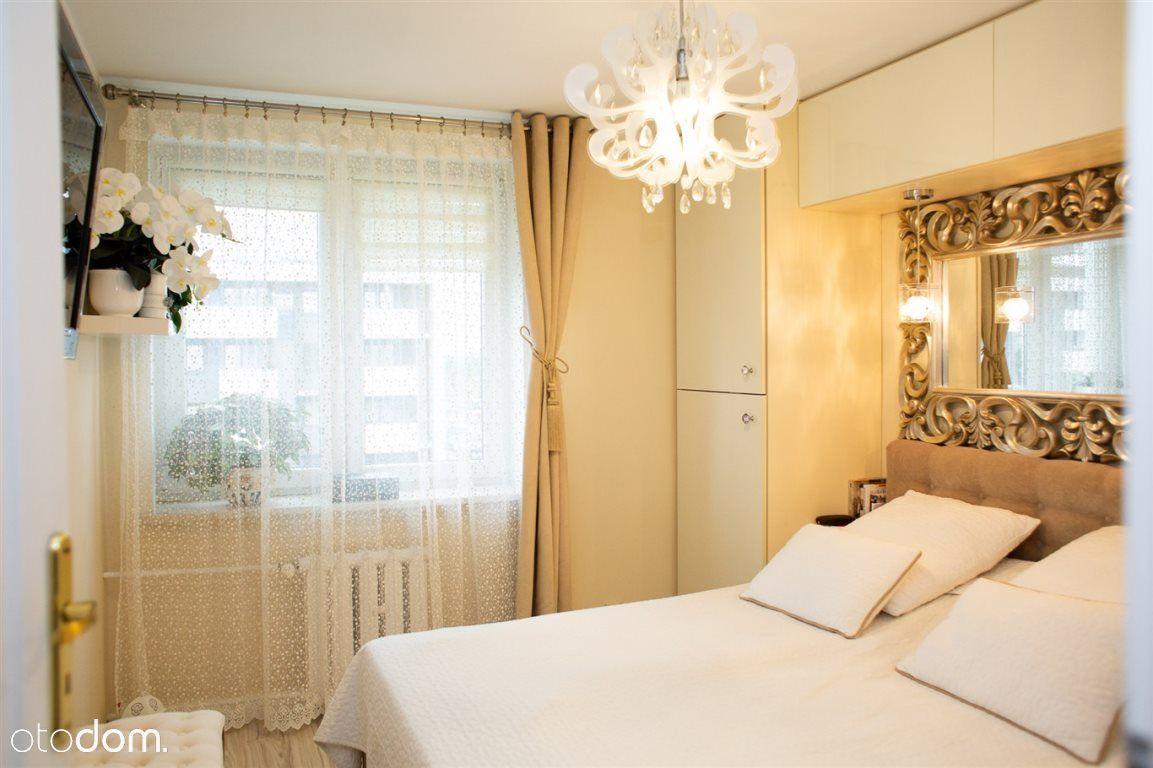 Nowa cena ! 3 pokojowe -balkon - Topazowa