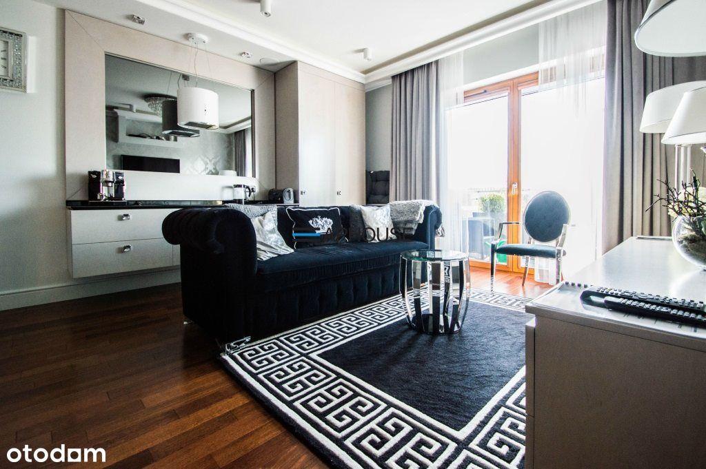 Na Wynajem Luksusowy Apartament Ul. Rakowicka