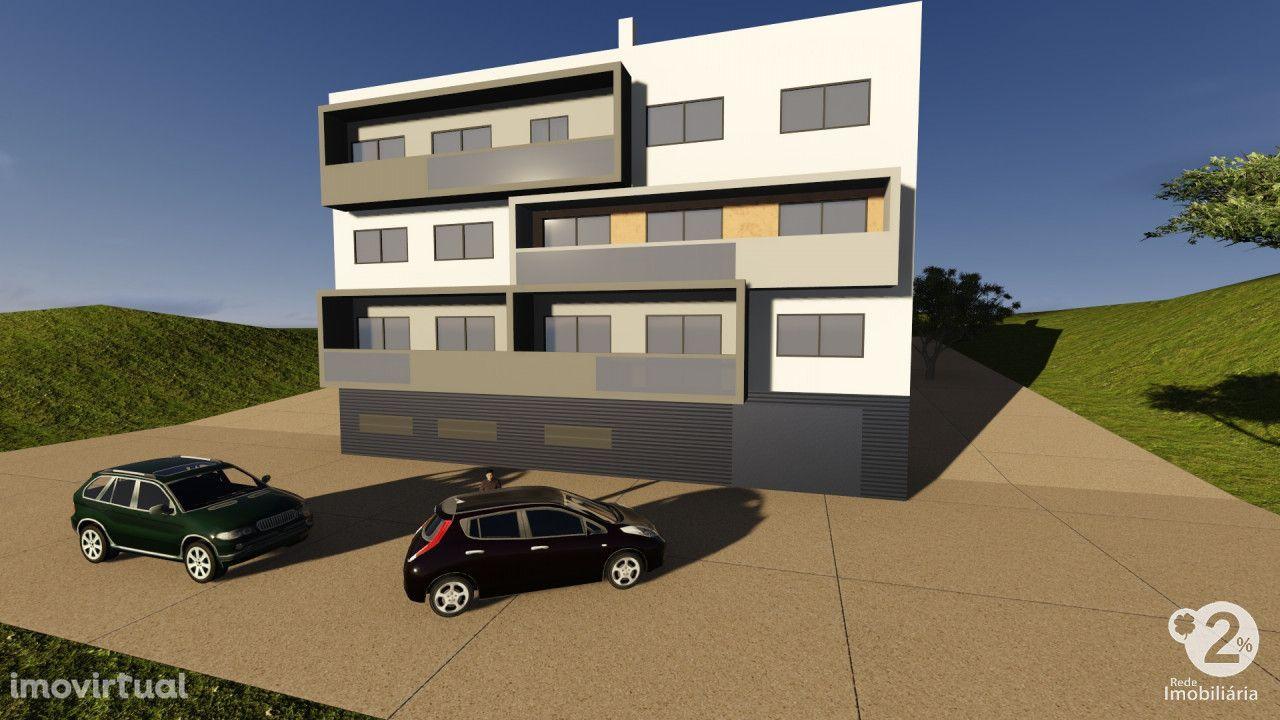 Apartamentos Novos T2 Aires - Palmela