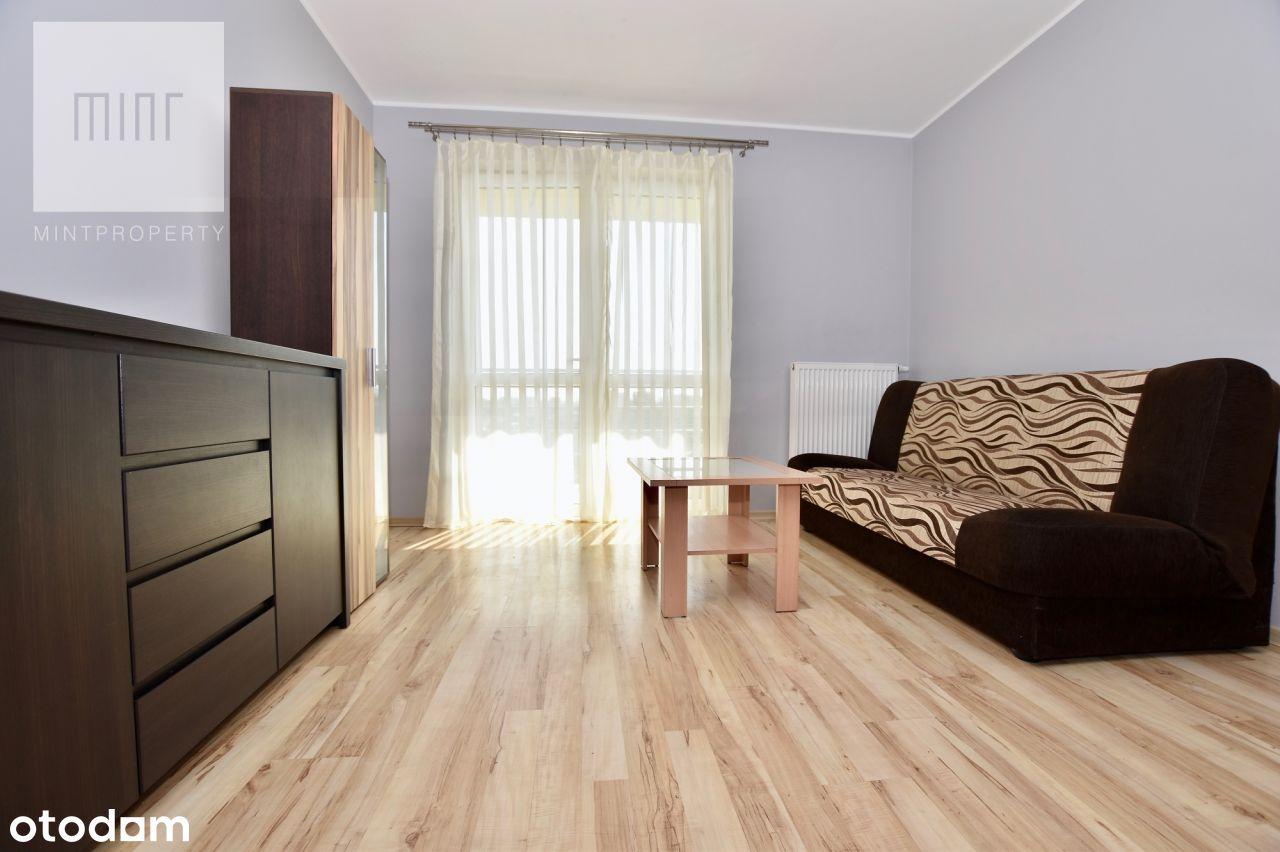 Mieszkanie 2-pokojowe 46m2 Architektów