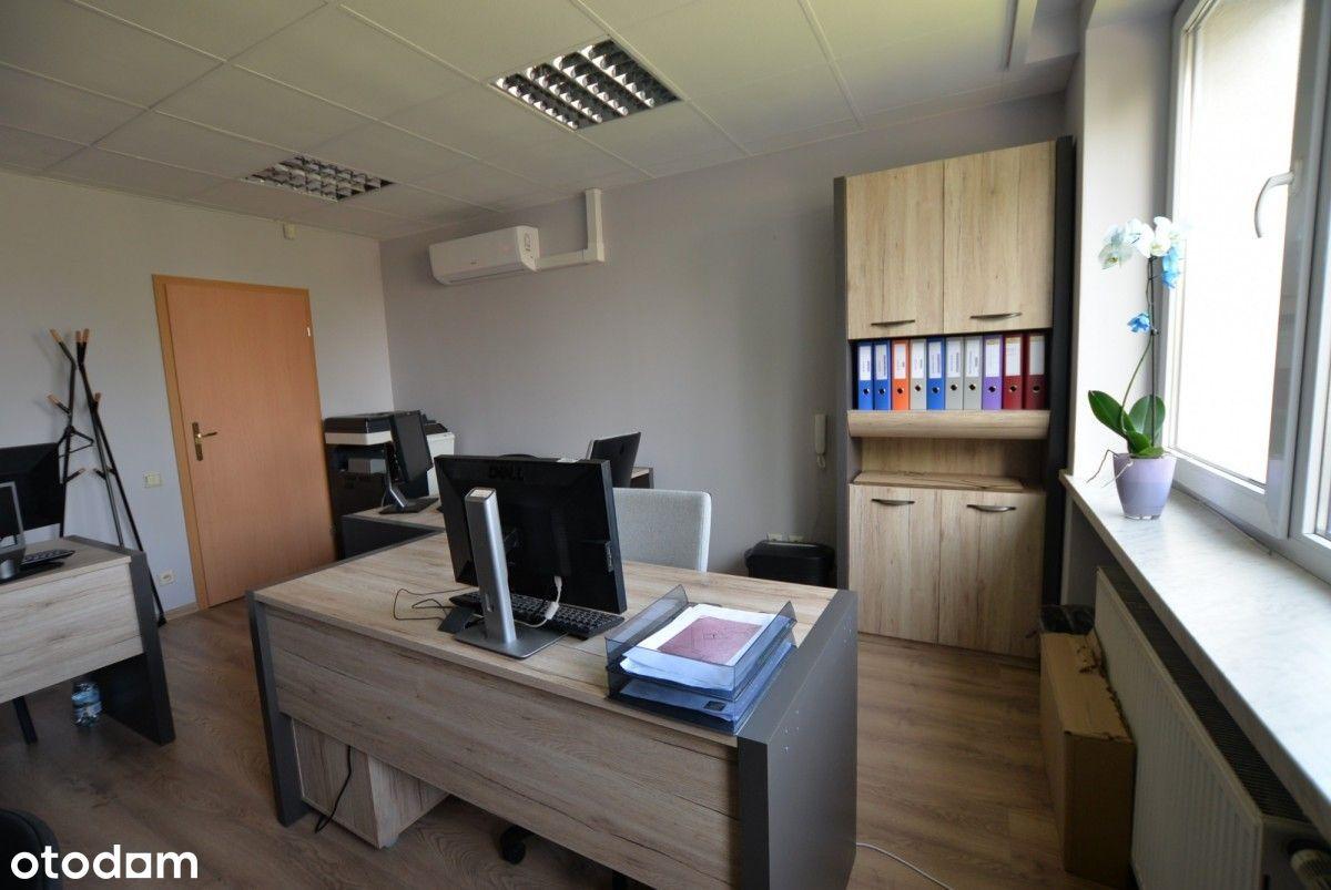 Komfortowe Biuro W Doskonałej Lokalizacji!