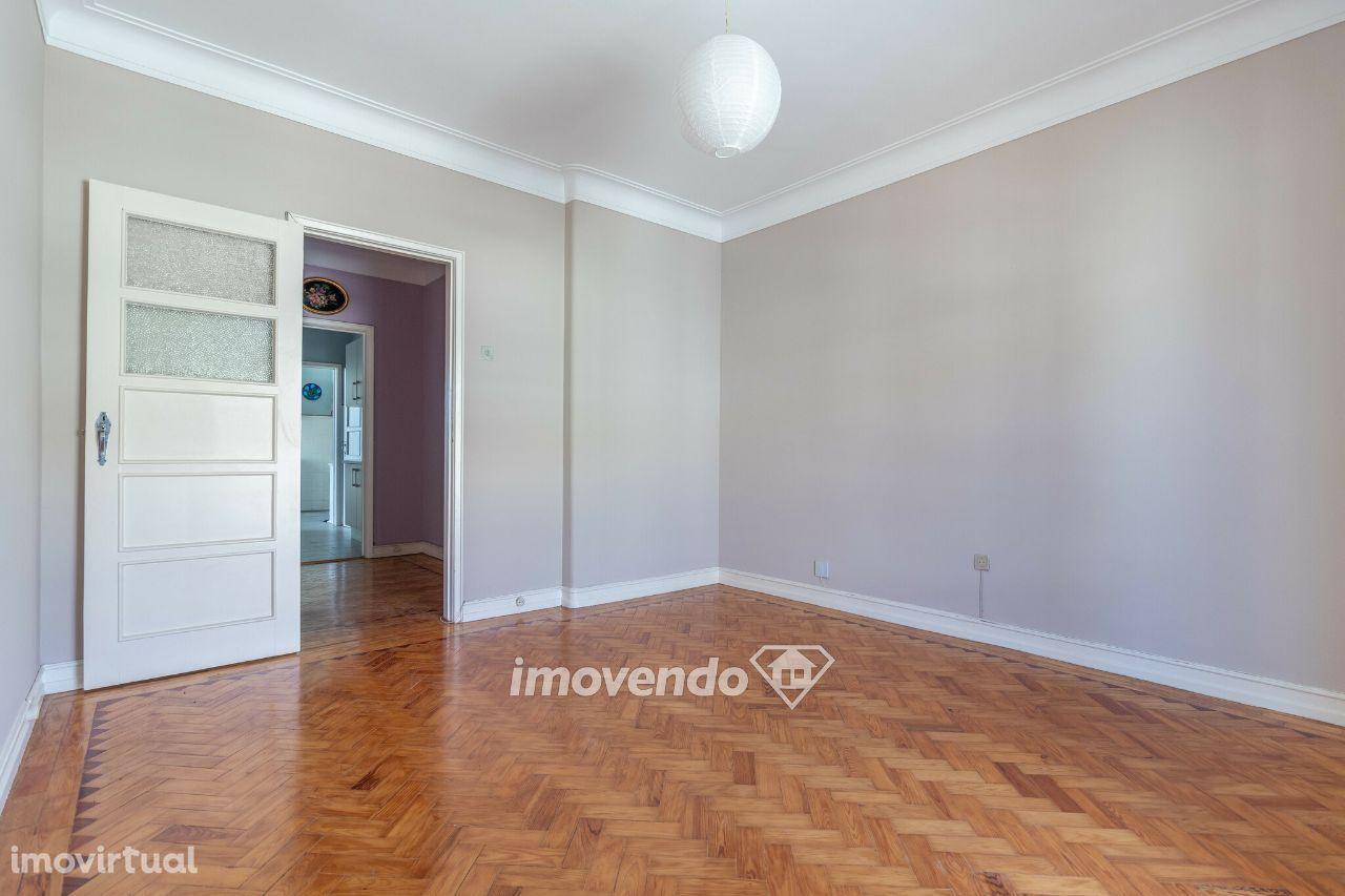 Apartamento para comprar, Rua Doutor Mascarenhas de Melo, São Domingos de Benfica - Foto 7