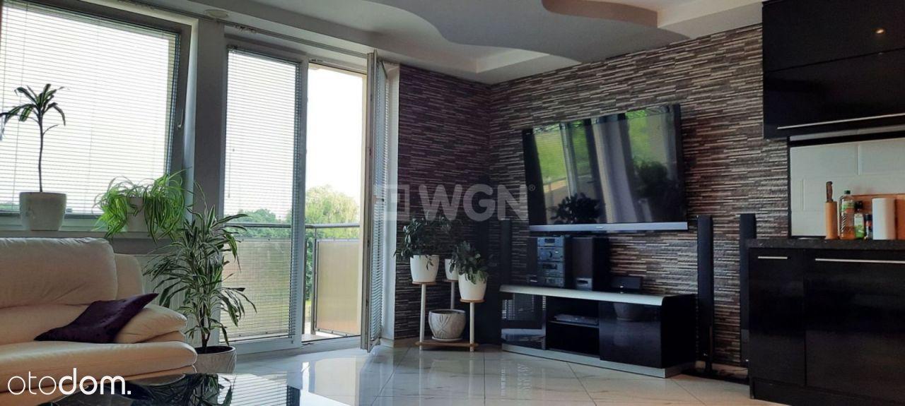 Mieszkanie, 56,01 m², Szczecin
