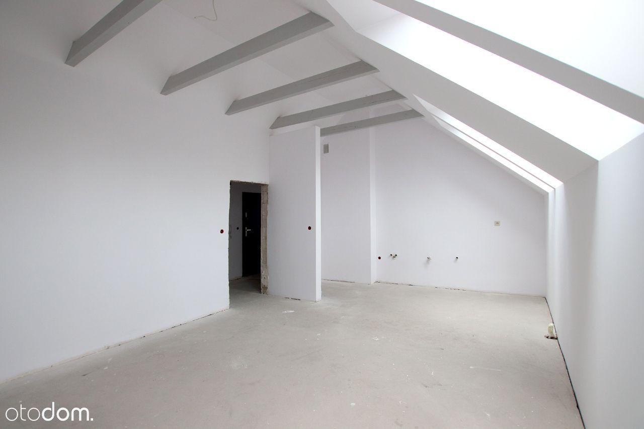 Deweloperskie 66 m2 - 3 pokoje, 2p Krępicka 1