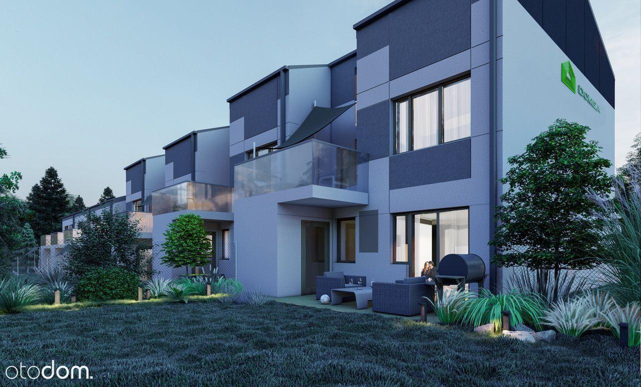 OSTATNI Apartament 102m2 oś.Projektant - 4 pokoje