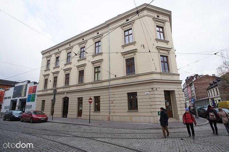Kraków - Kazimierz - ul. Dajwór – 42 m2