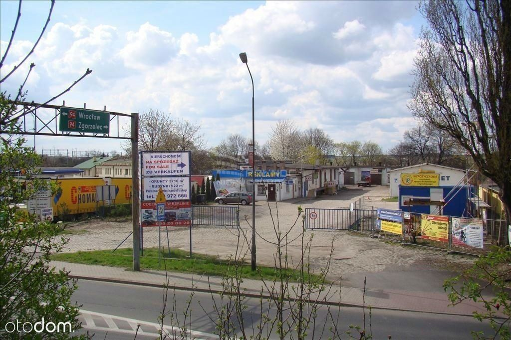 Lokal użytkowy, 3 710 m², Bolesławiec