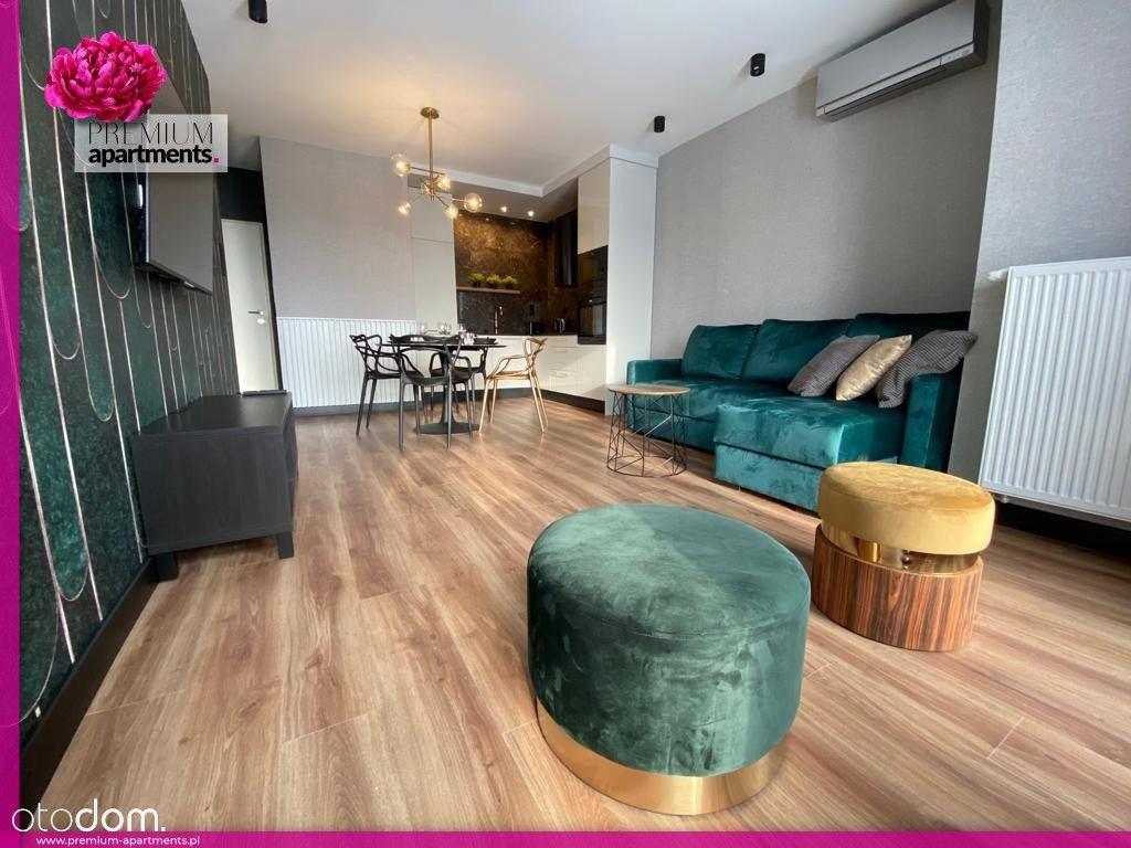 Komfortowe Nowe 2 pokoje Grano Residence