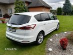 Ford S-Max 2018 Rok 180 KM AUTOMAT - 5