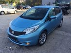 Nissan Note 1.5 DCi 2014r - 1