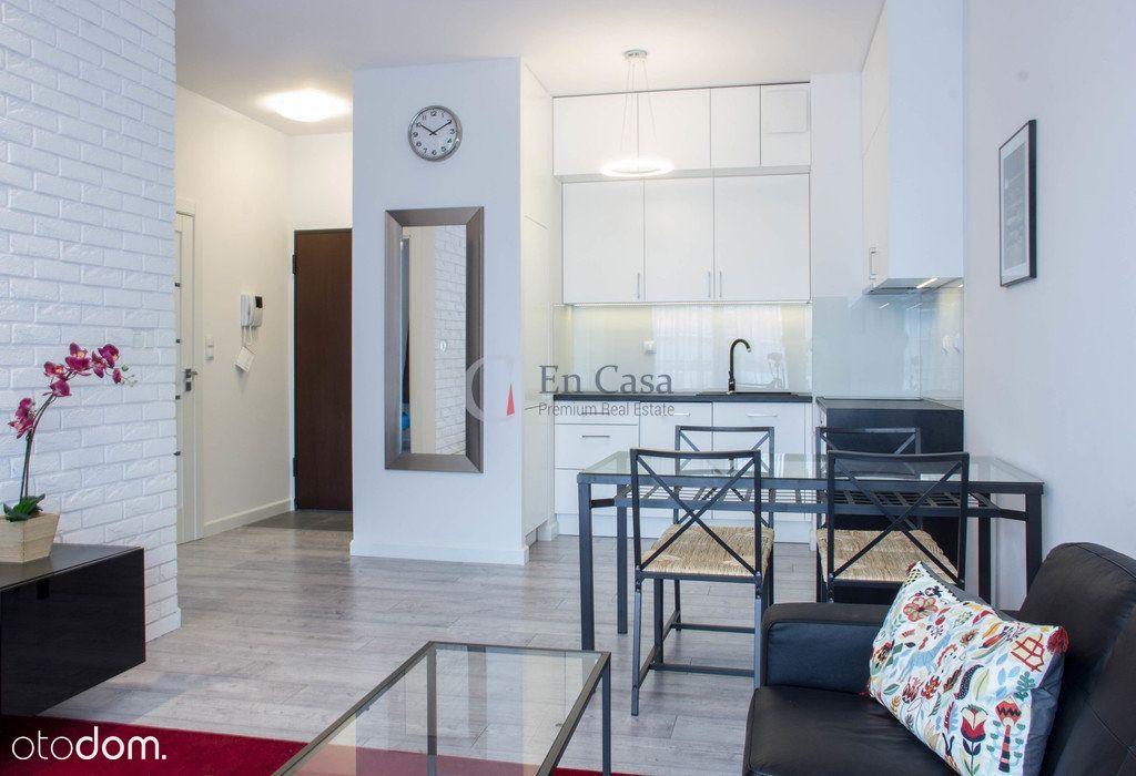 Komfortowe mieszkanie w Wilanowie!