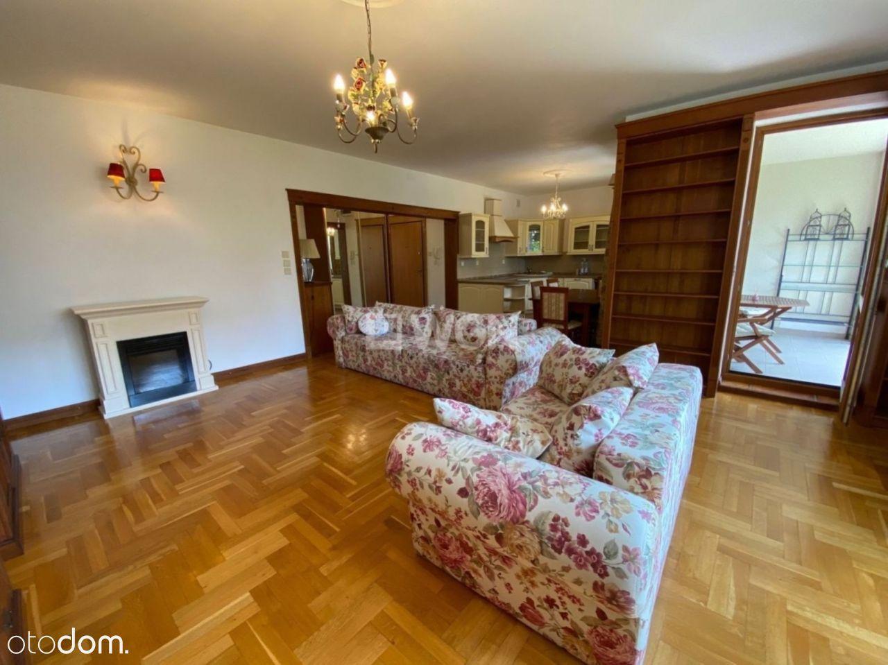 Mieszkanie, 92,60 m², Szczecin