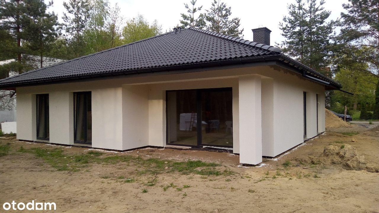 Dom wolnostojący 120 m2 KRZYWIEC (obok Rąbień AB)
