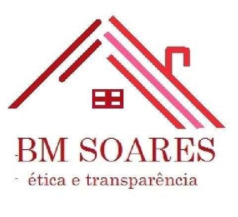 Agência Imobiliária: BM Soares
