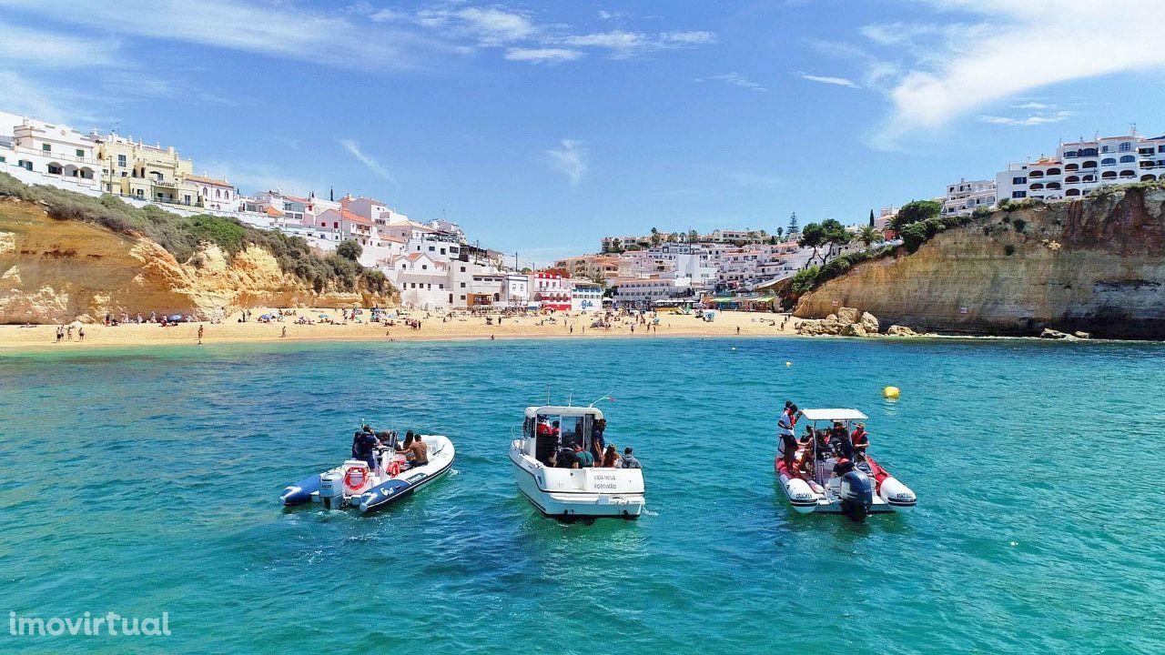Moradias para férias, Ferragudo, Lagoa (Algarve), Faro - Foto 35