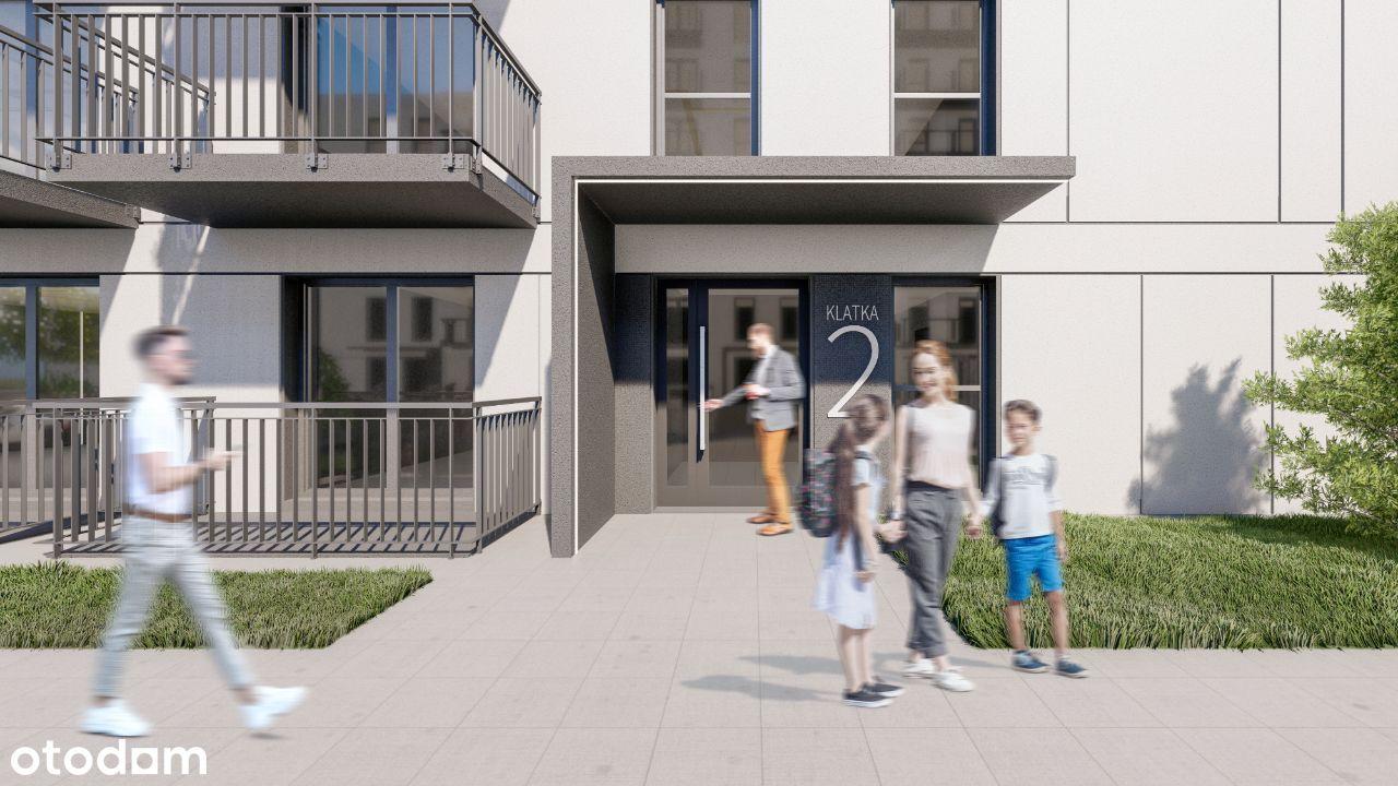 Nowe Mieszkanie na Osiedlu Architektów A2.3.M75